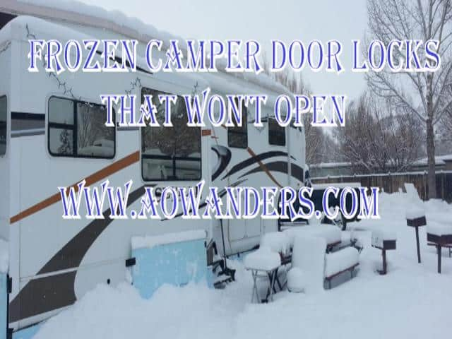 Winter & Cold Weather Camping Tips