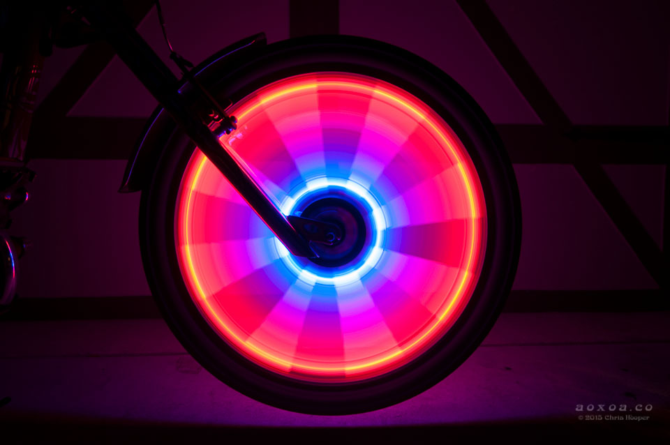 Bicycle Lights Led