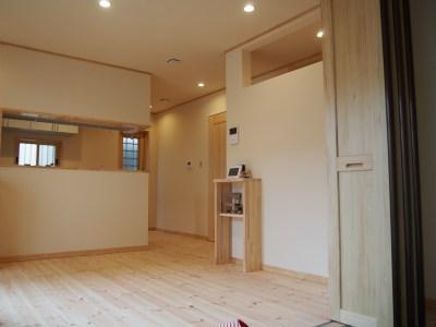 P4233755-e1495696936390-400x533 長期優良住宅 完成見学会2