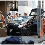 大阪梅田の暴走事故 大橋篤さんが車を停車させたという事実