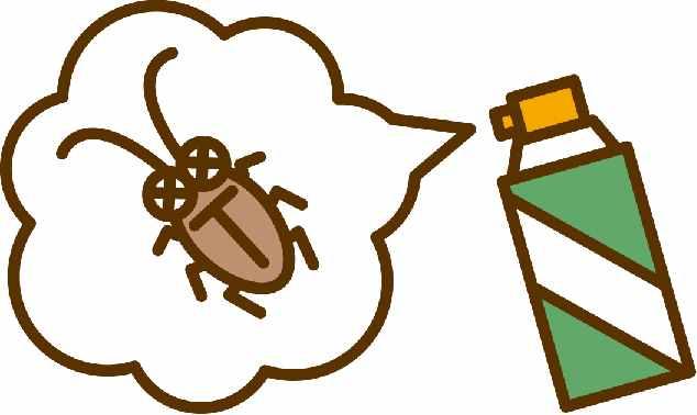 ゴキブリ対策!完全駆除を目指してやるべき駆除の仕方をまとめた!