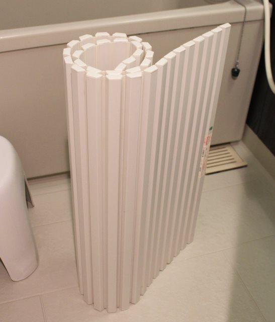 お風呂の蓋のカビ取り方法はハイターに浸けるだけ!水垢はクエン酸