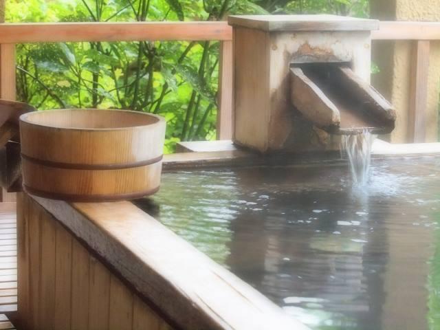 お米のとぎ汁をお風呂に入れるだけ入浴法!洗顔にも使えてお肌つるつる