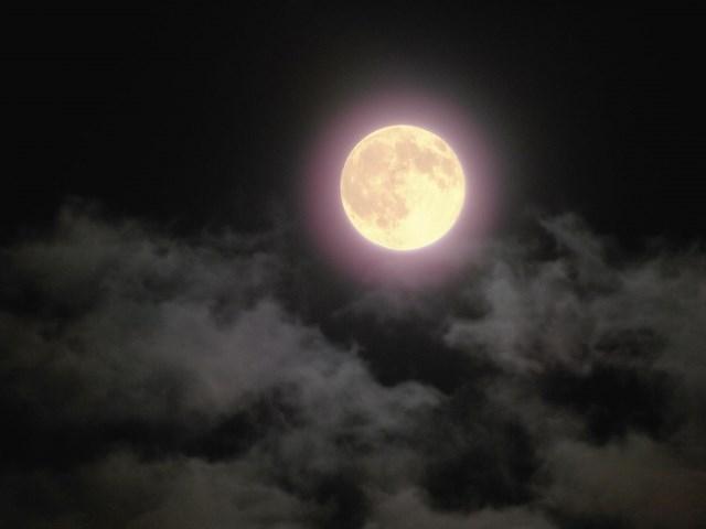 新月にお願い事をして満月に物事を達成する方法は?月の力を利用する