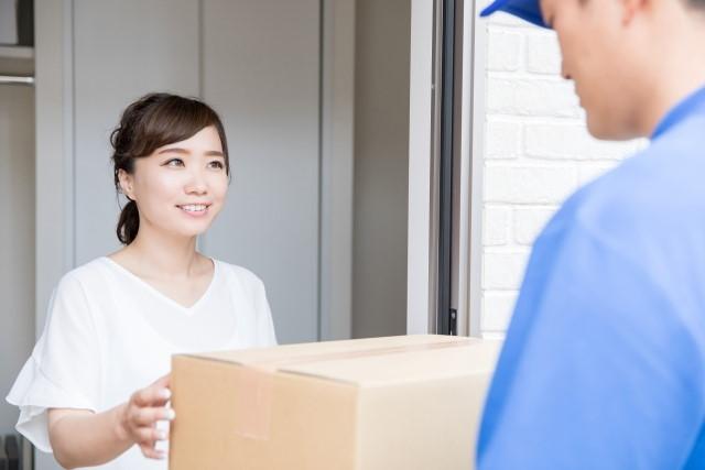 宅配便が届かない時や荷物が破損した時などの賠償金ってどうなの?