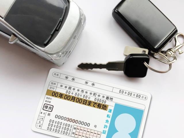 運転免許証を再発行(再交付)したい!紛失時の対処法・必要書類など