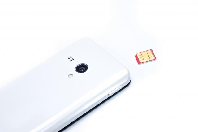 auのSIMカード(ICカード)を再発行!オンラインなら単体で購入も?