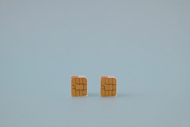 ワイモバイルのSIM(USIM)カードを再発行!カードのサイズや変更は?