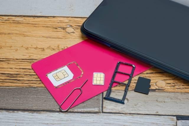 IIJmioのSIMカードを再発行!webで手数料が割引?ビックやヨドバシで手続可