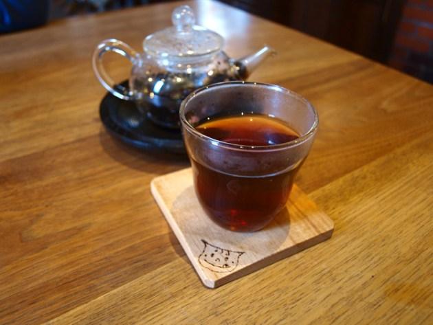 中国茶(プーアール)
