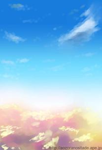 新パルテナっぽい空