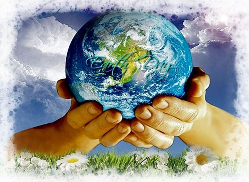Healing Mother Earth - a poem by artyjules - All Poetry