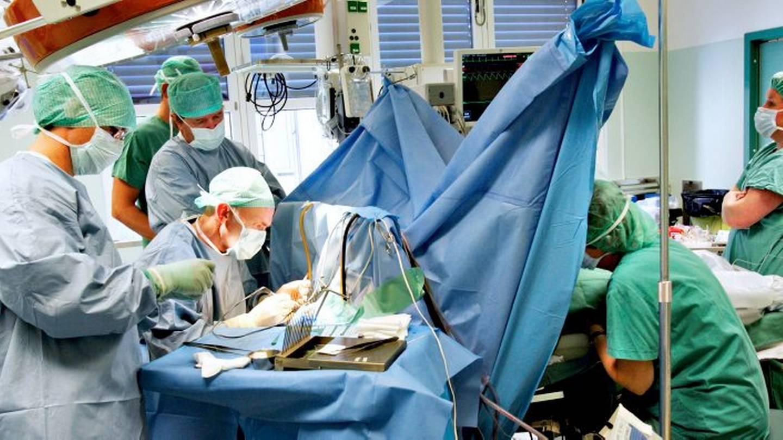 Godt betalte jobber finner du som nevrokirurg