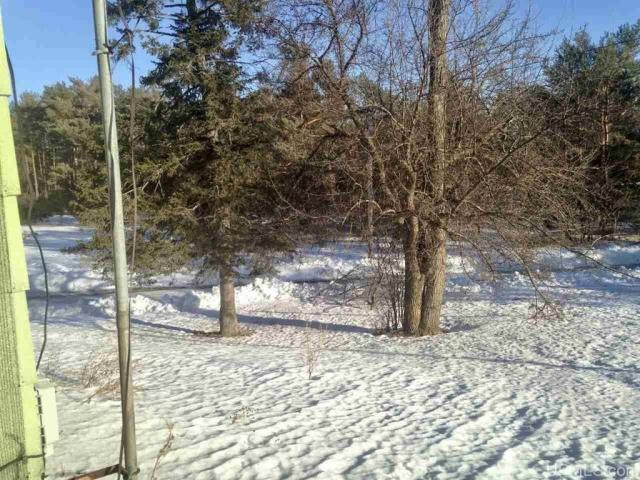 Farm land featured at N16208 County Road 563, Spalding, MI 49886