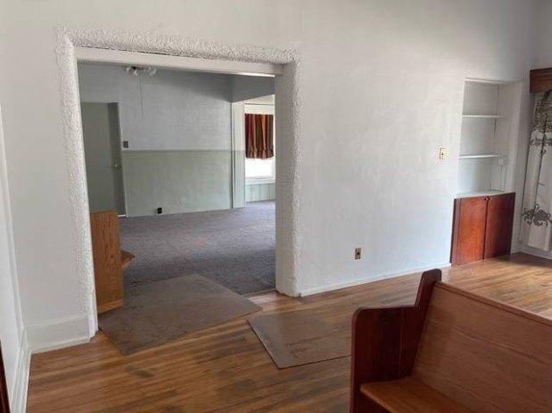 Property featured at 122 W Fifth St, Benkelman, NE 69021