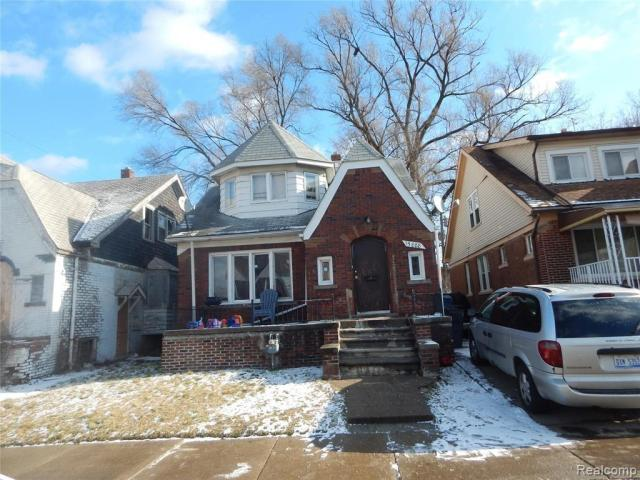 Property featured at 15888 Hartwell St, Detroit, MI 48227