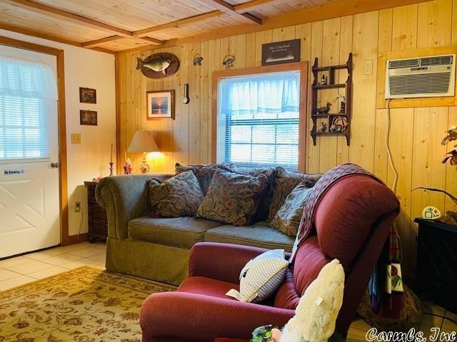 Living room featured at 13 Lakeshore Ln, Conway, AR 72032