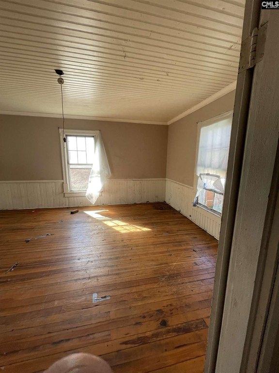 Property featured at 201 Merritt Ave, Ridge Spring, SC 29129