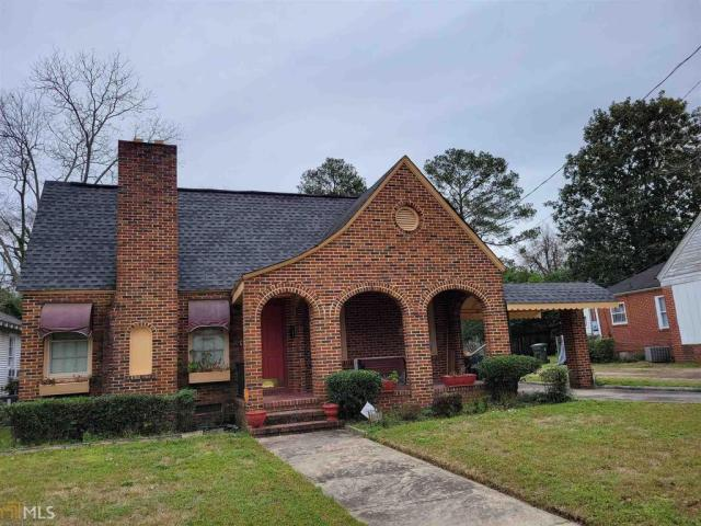 House view featured at 1346 Winton Ave, Macon, GA 31204