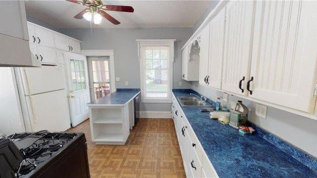 Kitchen featured at 1044 W Main St, Decatur, IL 62522