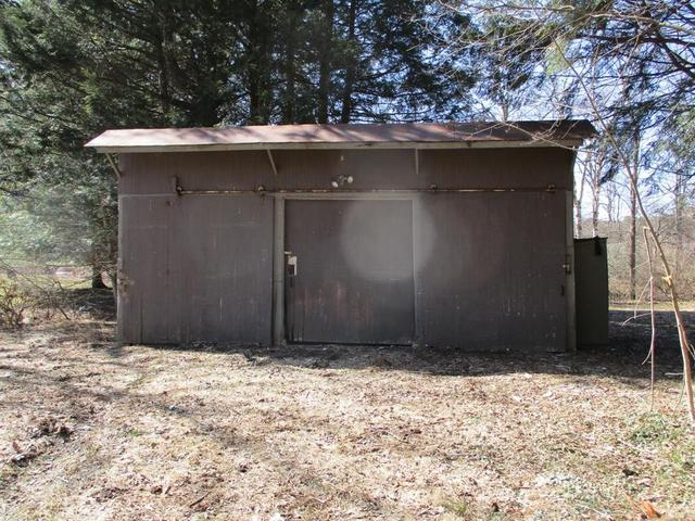 Garage featured at 2831 State Route 26, Glen Aubrey, NY 13777