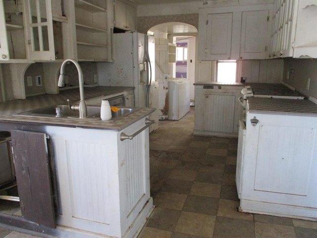 Kitchen featured at 2831 State Route 26, Glen Aubrey, NY 13777