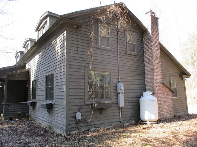 Porch yard featured at 2831 State Route 26, Glen Aubrey, NY 13777