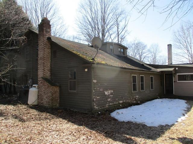 Road view featured at 2831 State Route 26, Glen Aubrey, NY 13777