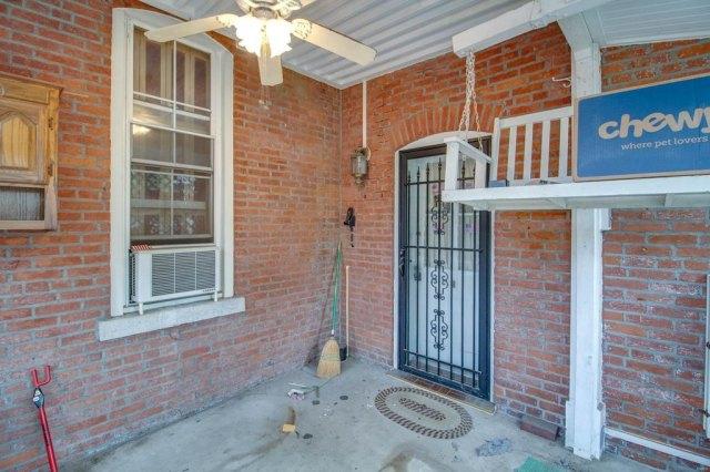 Porch featured at 403 E 8th St, Alton, IL 62002