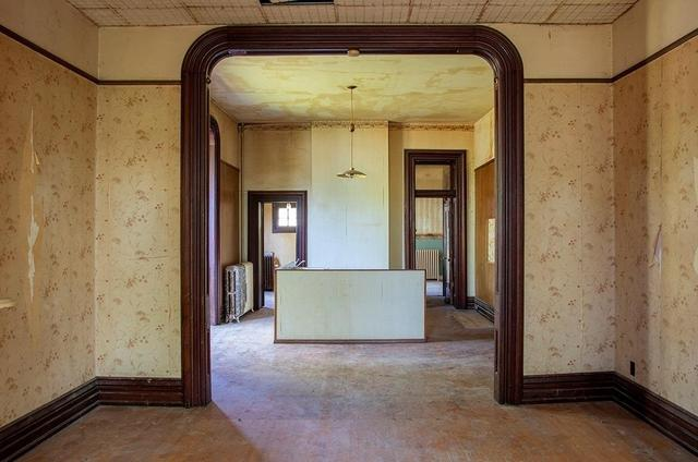 Property featured at 218 E Main St, Wabash, IN 46992