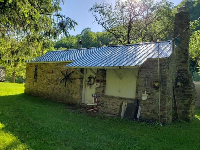 House view featured at 39 Pine Hill Rd, Galeton, PA 16922