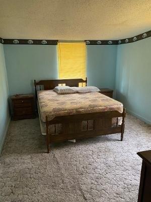 Bedroom featured at 488 Jd Camp Rd, Atlanta, LA 71404