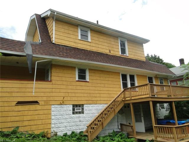 Porch featured at 159 Maywood Dr, Youngstown, OH 44512