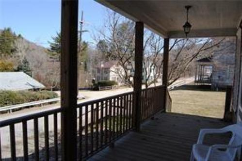 Porch featured at 18 Curtis Rd, Ludlow, PA 16333