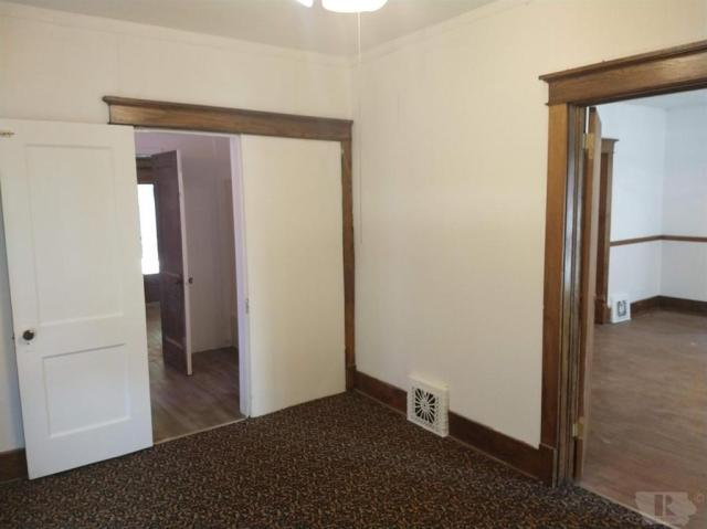 Bedroom featured at 108 E Grimes St, Red Oak, IA 51566