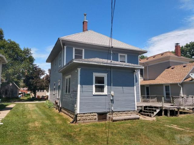 House view featured at 108 E Grimes St, Red Oak, IA 51566