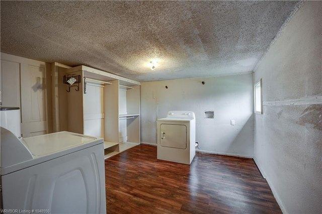Property featured at 414 S 6th St, Van Buren, AR 72956