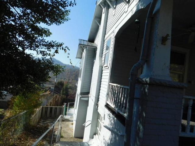 Road view featured at 219 W 5th Ave, Williamson, WV 25661
