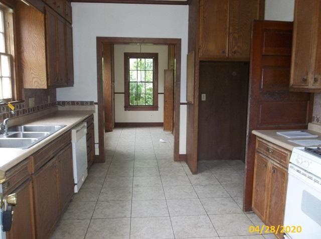 Kitchen featured at 104 Marion Ave, Columbia, MS 39429