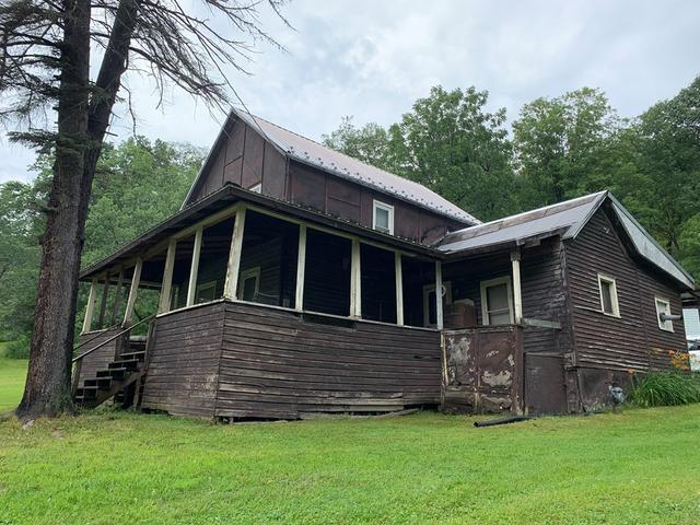 House view featured at 298 Telescope Rd, Galeton, PA 16922