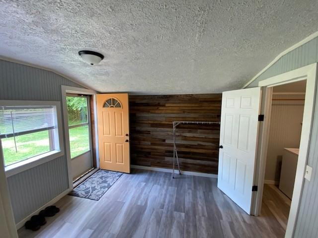 Kitchen featured at 500 Long Fork Rd, Kimper, KY 41539