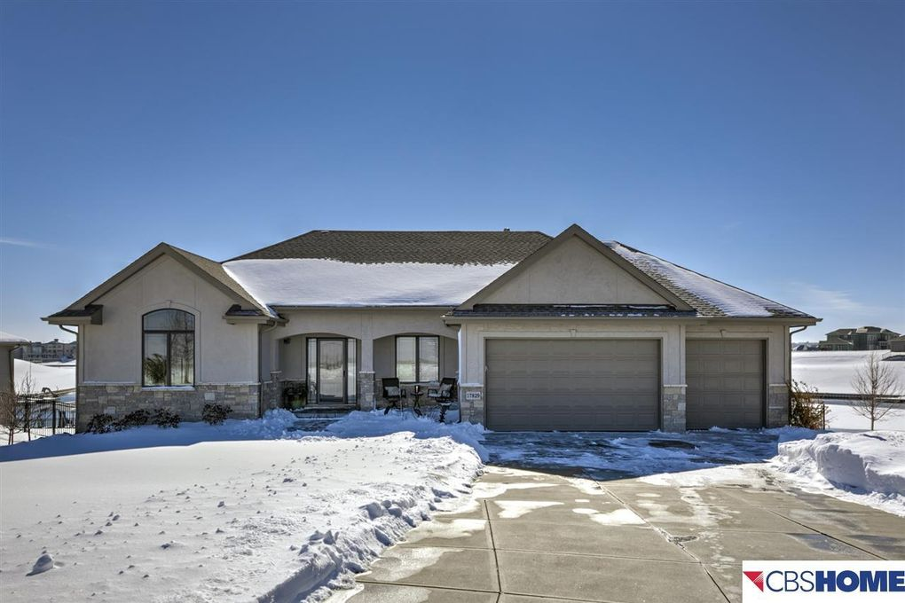 17829 N Reflection Cir, Bennington, Ne 68007  Realtorcom®
