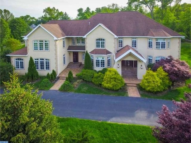 1088 Herkness Dr Meadowbrook PA 19046 Home For Sale Amp Real Estate