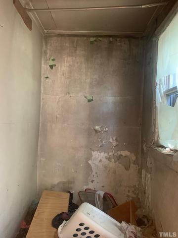 Bathroom featured at 120 W Rockspring St, Henderson, NC 27536