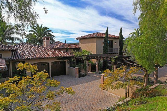 5151 Del Mar Mesa Rd San Diego CA 92130  Home For Sale