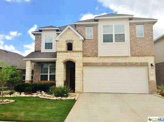 Killeen Woods Homes Ashton Tx