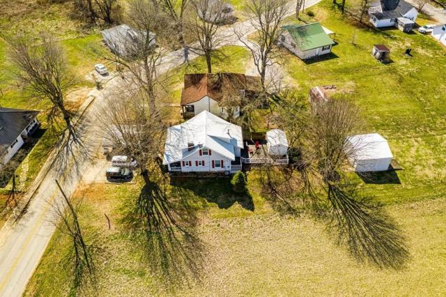 Farm land featured at 102 Hiseville Coral Hill Rd, Glasgow, KY 42141