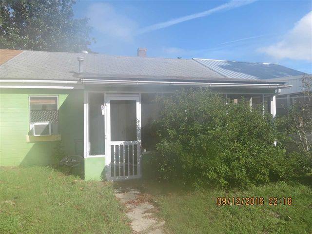 42 2 Carlton Ave Lanark Village FL 32322