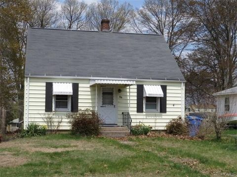 213 Mountain View Ave, Call Listing Agent, CT 06010