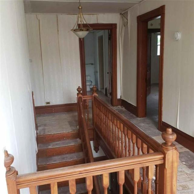 Porch featured at 207 Main St, Theresa, NY 13691